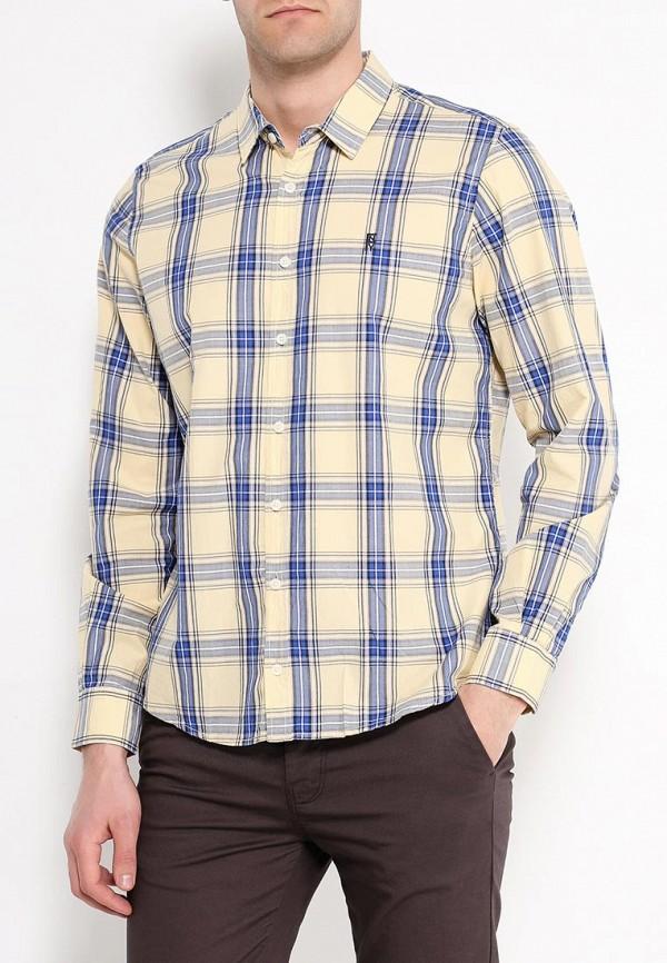 Рубашка Frank NY Frank NY FR041EMTGD08