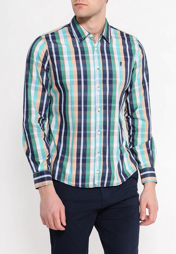 Рубашка Frank NY Frank NY FR041EMTGD10