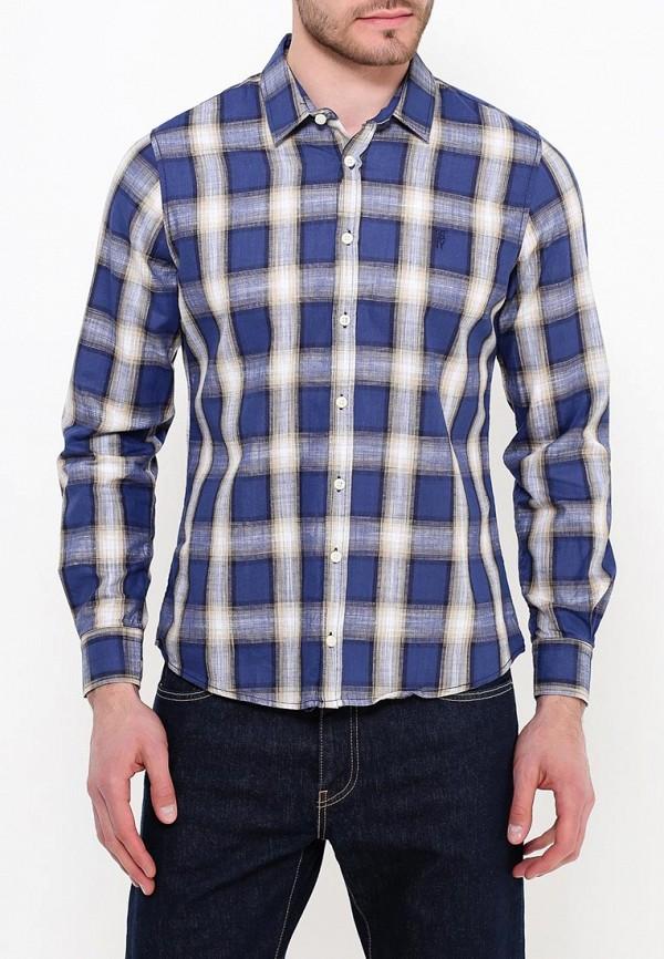 Рубашка Frank NY Frank NY FR041EMTGD11