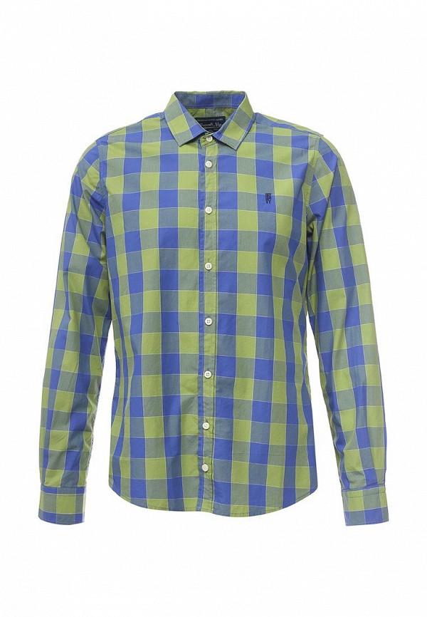 Рубашка Frank NY Frank NY FR041EMTGD13 рубашка frank ny frank ny fr041emtgc62