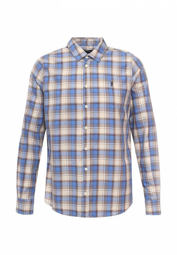 Рубашка Frank NY Frank NY FR041EMTGD16