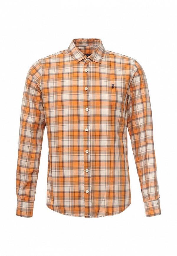 Рубашка Frank NY Frank NY FR041EMTGD18