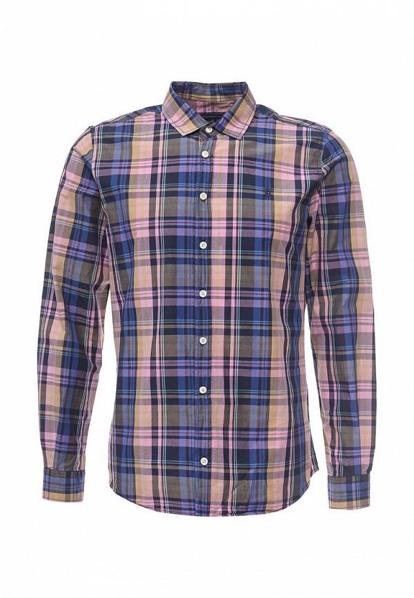 Рубашка Frank NY Frank NY FR041EMTGD20 рубашка frank ny frank ny fr041emtgc62