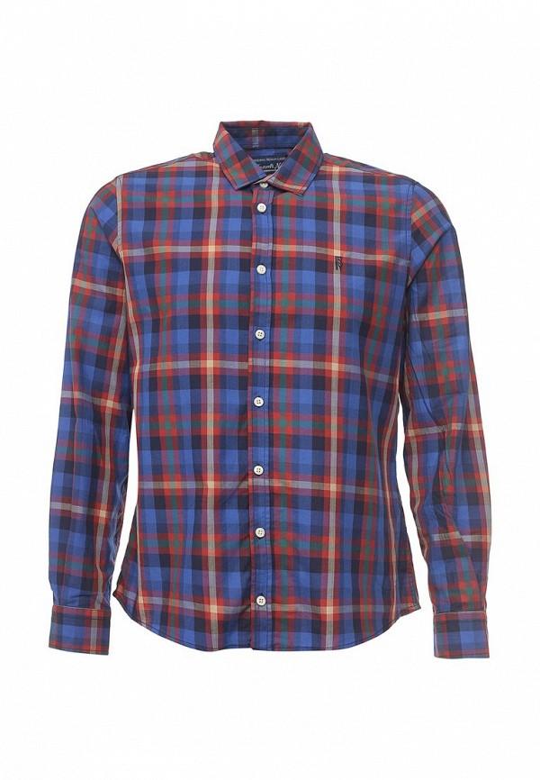 Рубашка Frank NY Frank NY FR041EMTGD26 рубашка frank ny frank ny fr041emtgc62