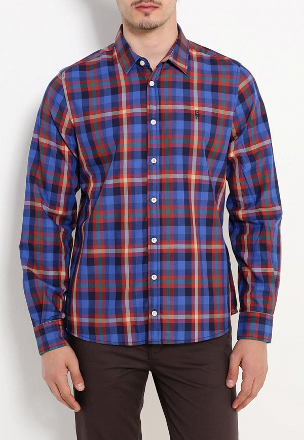 Рубашка Frank NY Frank NY FR041EMTGD26 брюки спортивные frank ny frank ny fr041ewtgg76