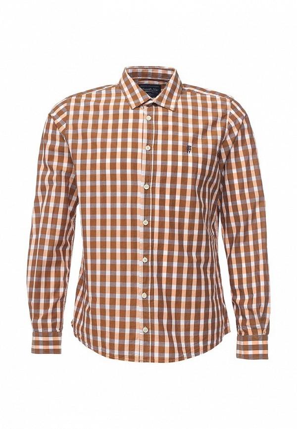 Рубашка Frank NY Frank NY FR041EMTGD31 рубашка frank ny frank ny fr041emtge31
