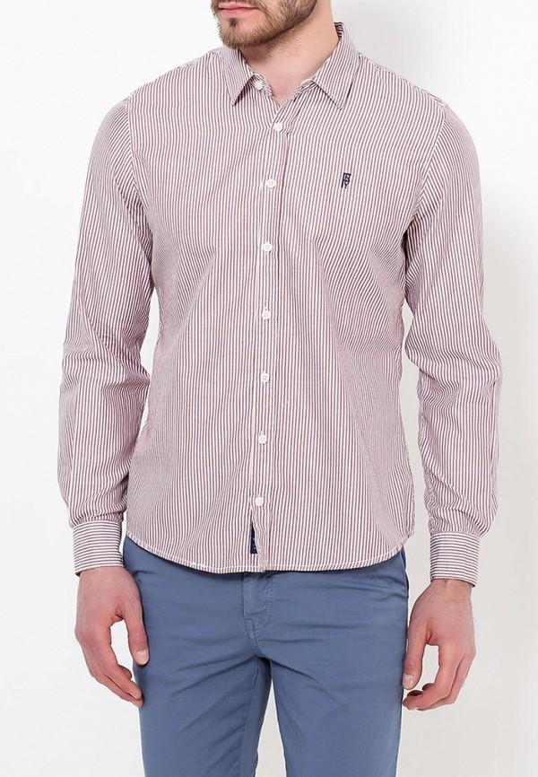 Рубашка Frank NY Frank NY FR041EMTGD32