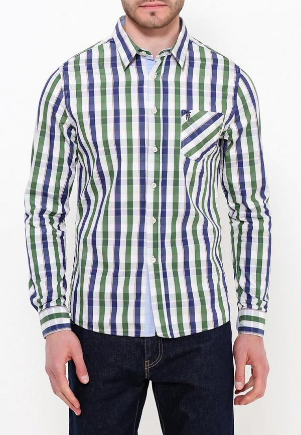 Рубашка Frank NY Frank NY FR041EMTGD51 рубашка frank ny frank ny fr041emtgd53