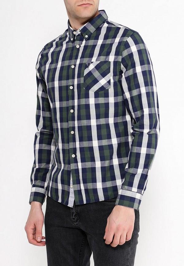 Рубашка Frank NY Frank NY FR041EMTGD53