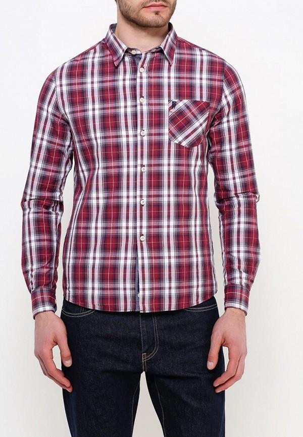 Рубашка Frank NY Frank NY FR041EMTGD55