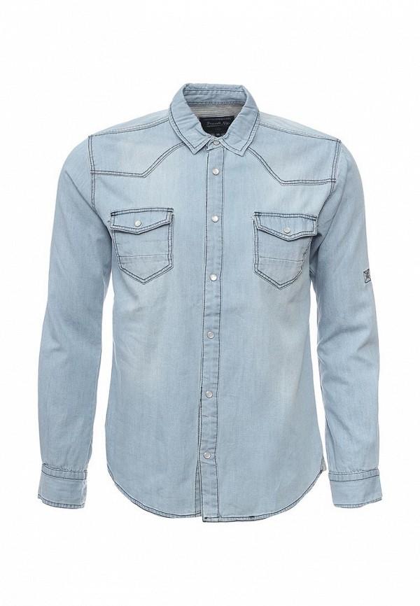 Рубашка джинсовая Frank NY Frank NY FR041EMTGD59