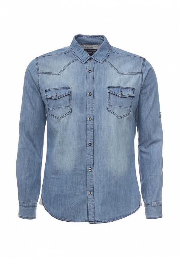 Рубашка джинсовая Frank NY Frank NY FR041EMTGD61