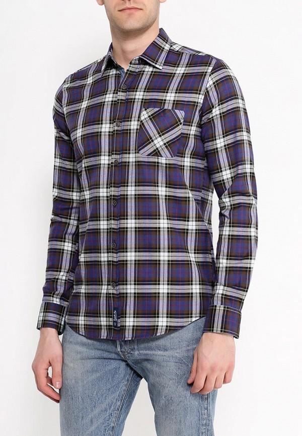 Рубашка Frank NY Frank NY FR041EMTGD69
