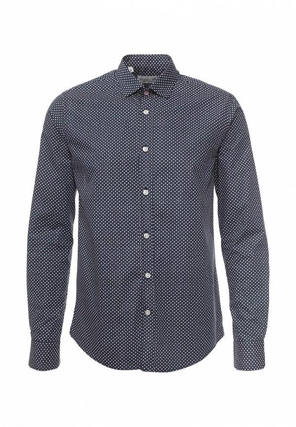 Рубашка Frank NY Frank NY FR041EMTGD81