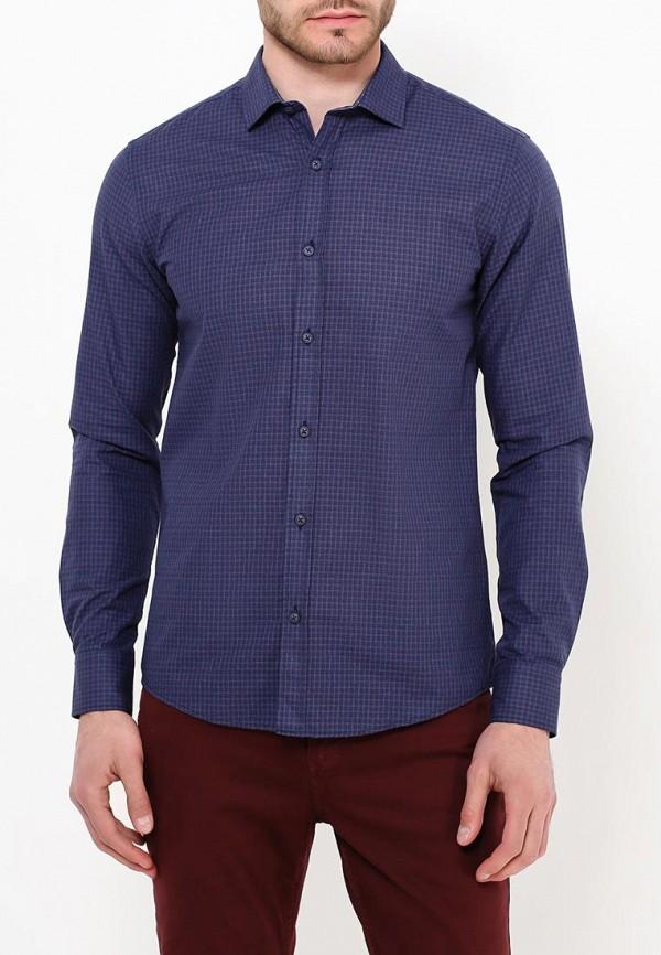 Рубашка Frank NY Frank NY FR041EMTGD91