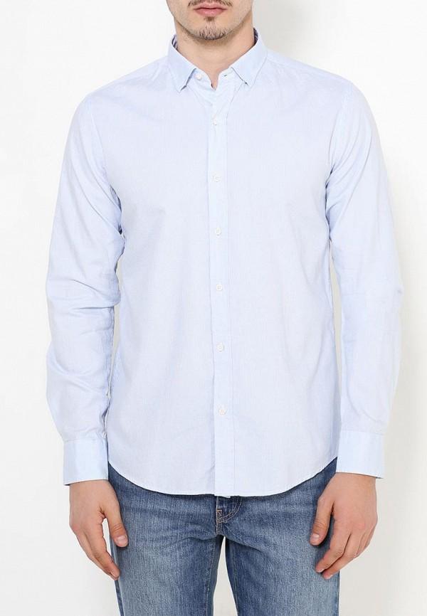 Рубашка Frank NY Frank NY FR041EMTGE00