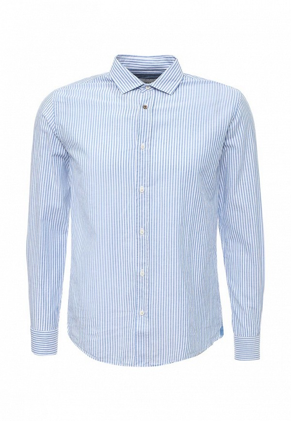 Рубашка Frank NY Frank NY FR041EMTGE05