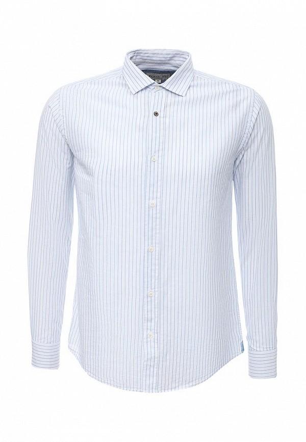 Рубашка Frank NY Frank NY FR041EMTGE08