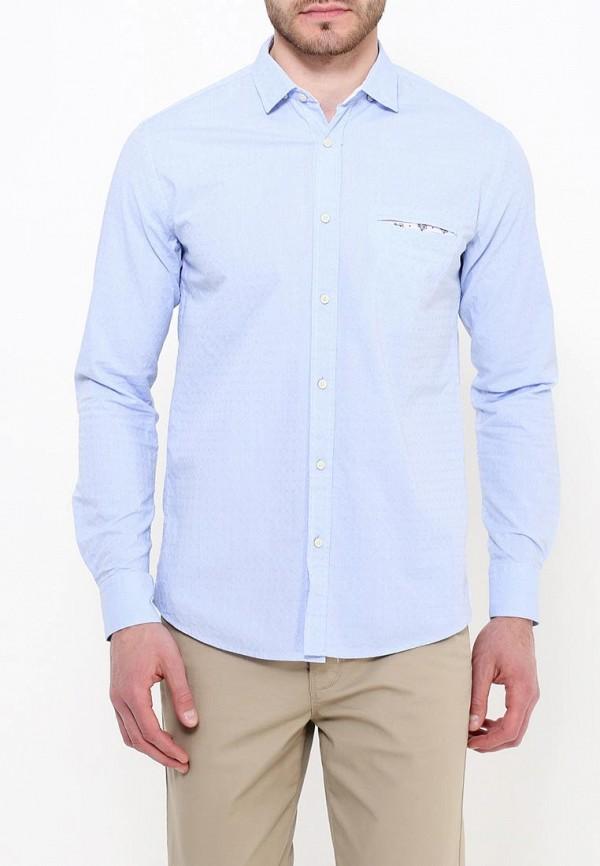 Рубашка Frank NY Frank NY FR041EMTGE14