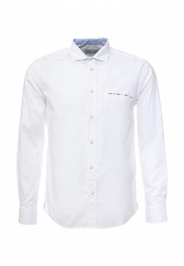 Рубашка Frank NY Frank NY FR041EMTGE15 рубашка frank ny frank ny fr041emtgd11