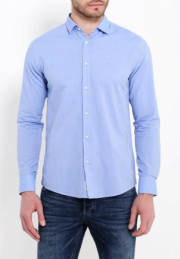 Рубашка Frank NY Frank NY FR041EMTGE16