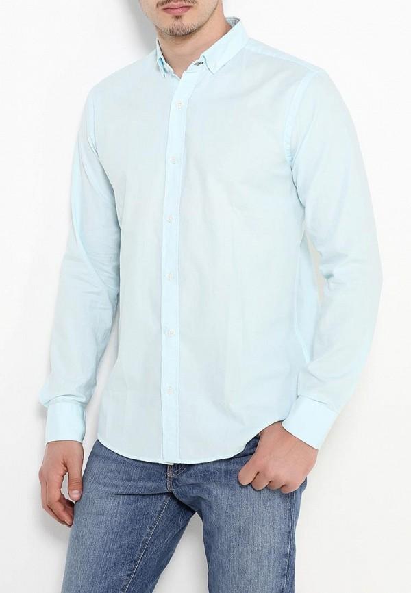 Рубашка Frank NY Frank NY FR041EMTGE26