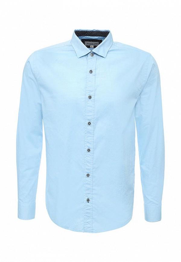 Рубашка Frank NY Frank NY FR041EMTGE30