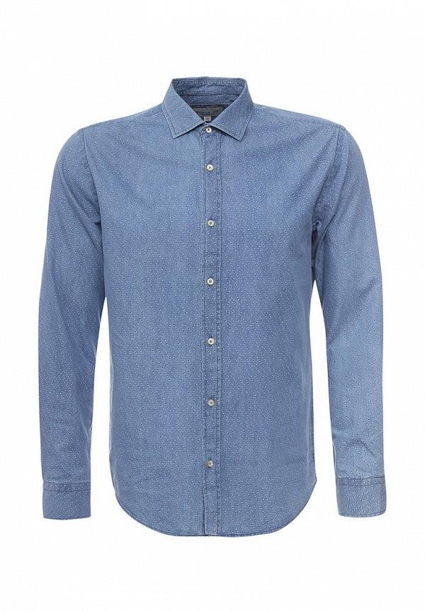 Рубашка Frank NY Frank NY FR041EMTGE35 рубашка frank ny frank ny fr041emtgc62