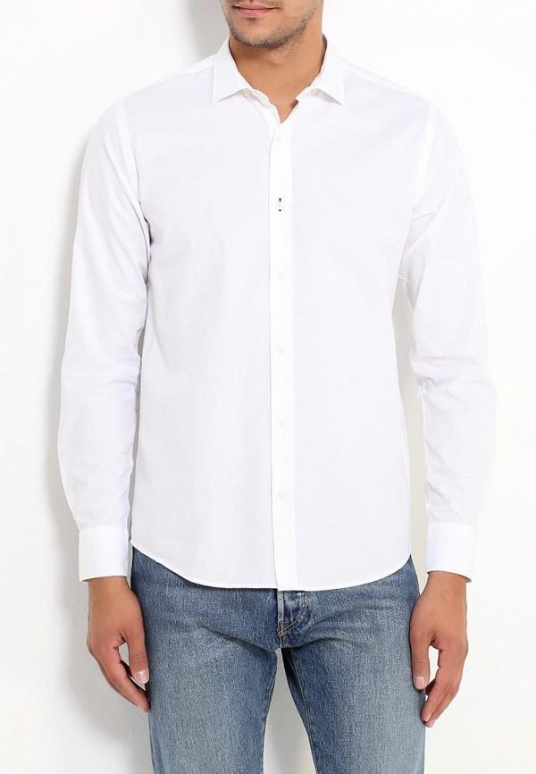 Рубашка Frank NY Frank NY FR041EMTGE39 рубашка frank ny frank ny fr041emtgd53