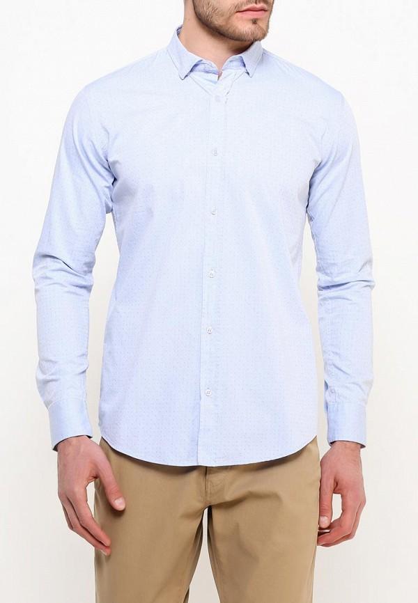 Рубашка Frank NY Frank NY FR041EMTGE43