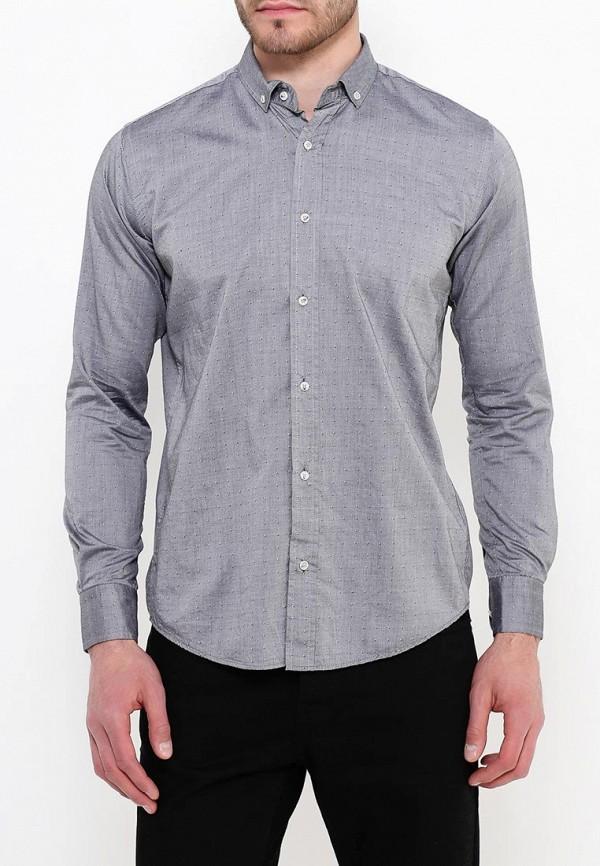 Рубашка Frank NY Frank NY FR041EMTGE48