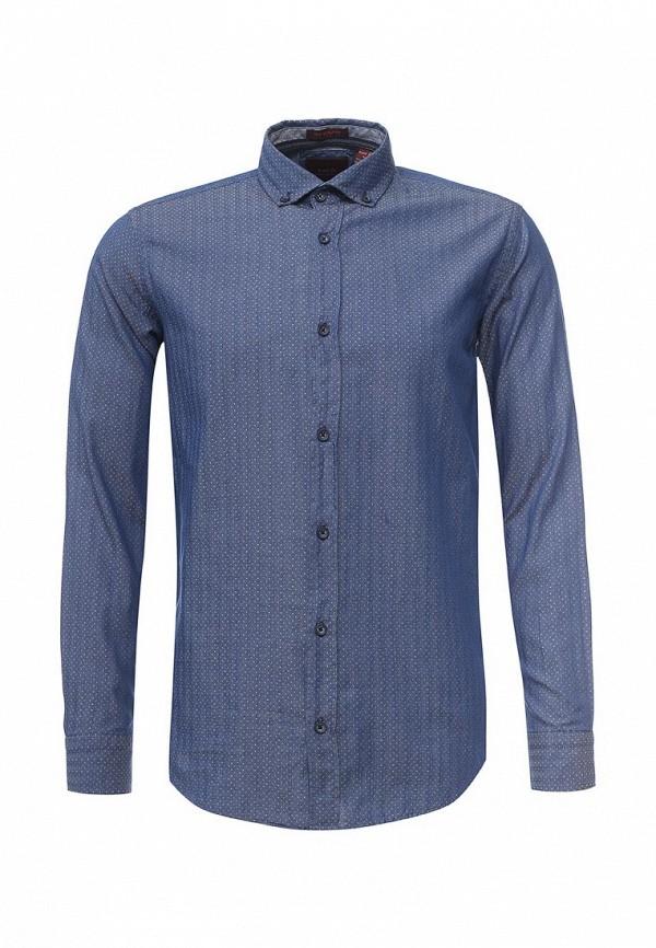 Рубашка Frank NY Frank NY FR041EMTGE49 рубашка frank ny frank ny fr041emtgd11