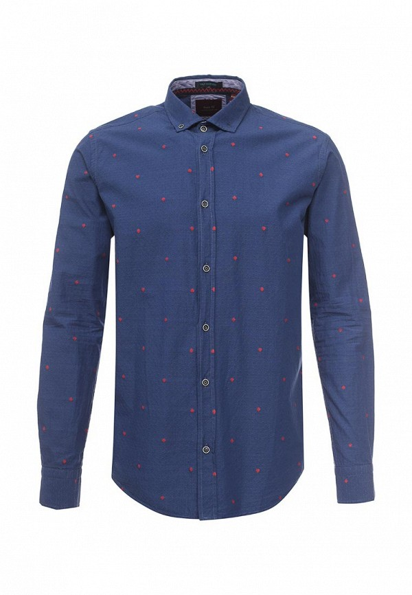 Рубашка Frank NY Frank NY FR041EMTGE50 рубашка frank ny frank ny fr041emtge31