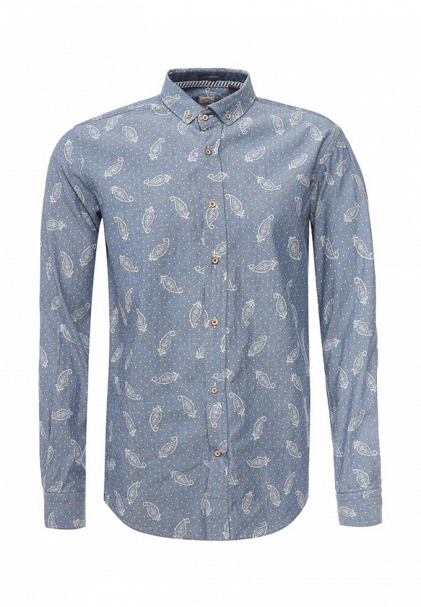 Рубашка Frank NY Frank NY FR041EMTGE53 рубашка frank ny frank ny fr041emtgd11