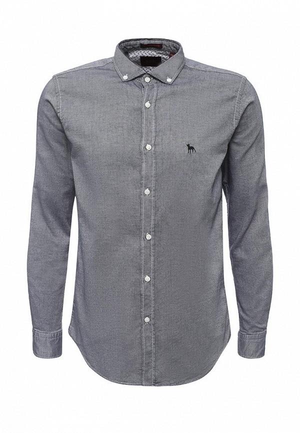 Рубашка Frank NY Frank NY FR041EMTGE64