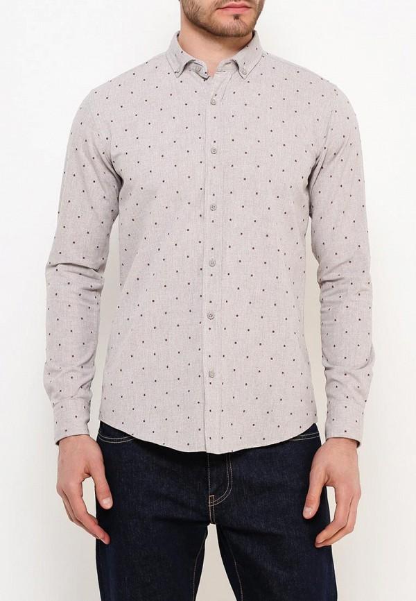 Рубашка Frank NY Frank NY FR041EMTGE73