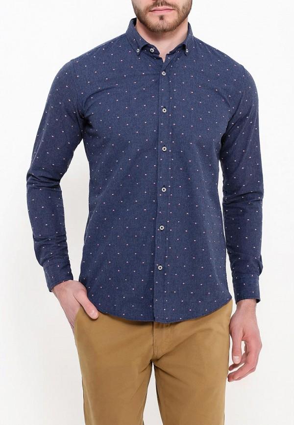 Рубашка Frank NY Frank NY FR041EMTGE76