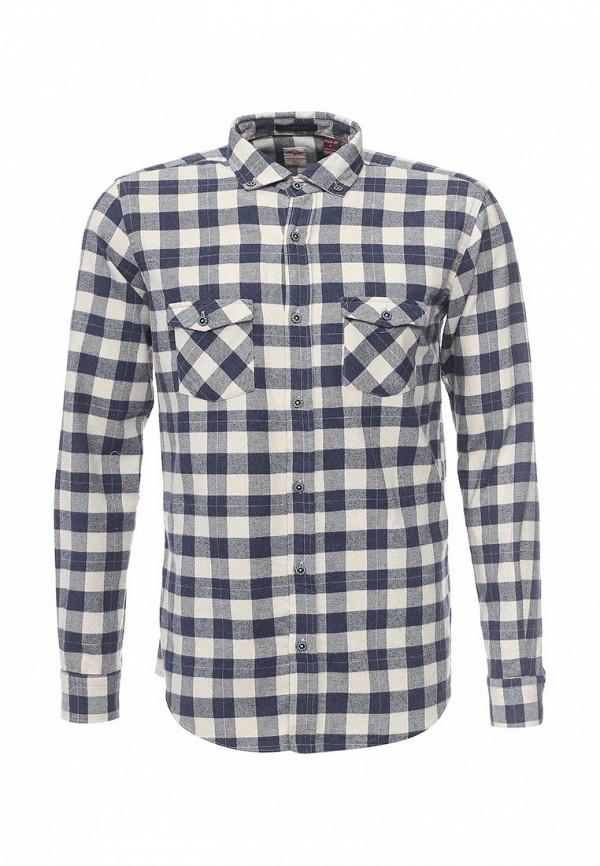 Рубашка Frank NY Frank NY FR041EMTGE77