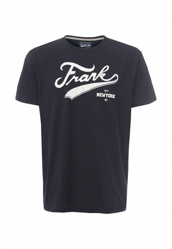 Футболка Frank NY Frank NY FR041EMTGF16 футболка frank ny frank ny fr041emtgf52