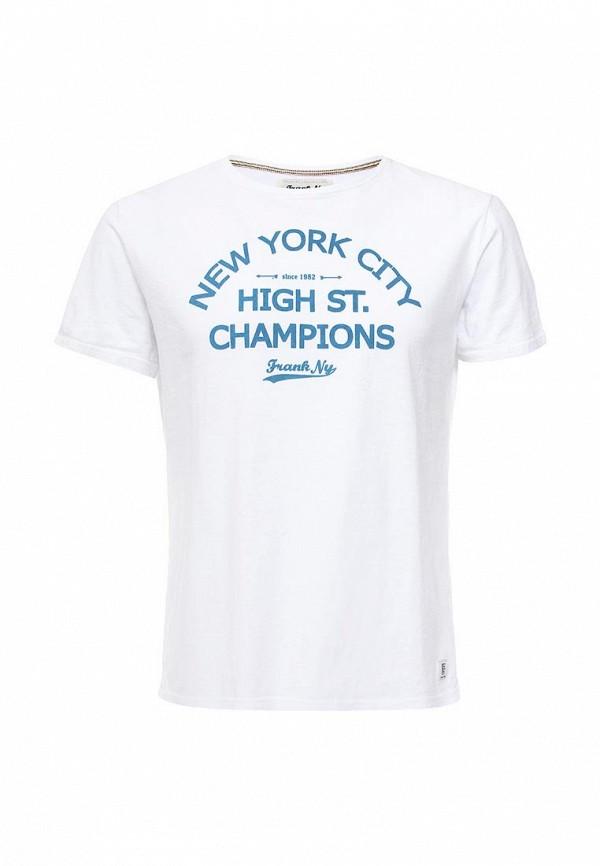 Футболка Frank NY Frank NY FR041EMTGF22 футболка frank ny frank ny fr041emtgf52