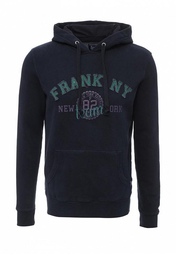 Худи Frank NY Frank NY FR041EMTGG08