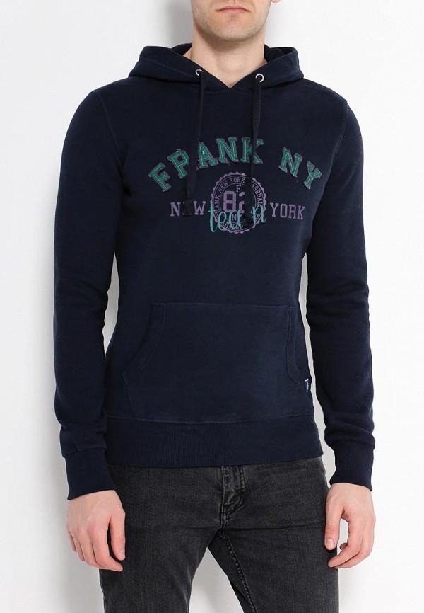 Худи Frank NY Frank NY FR041EMTGG08 брюки спортивные frank ny frank ny fr041ewtgg76