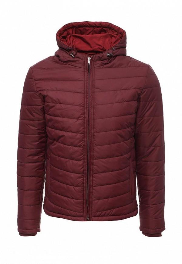 Фото Куртка утепленная Frank NY. Купить с доставкой