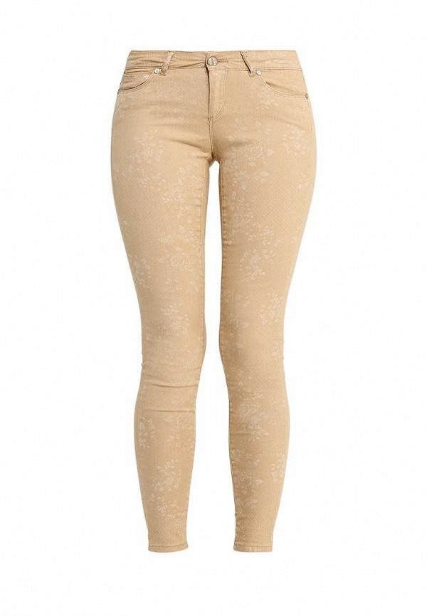 Женские зауженные брюки Frank NY 16B040220006