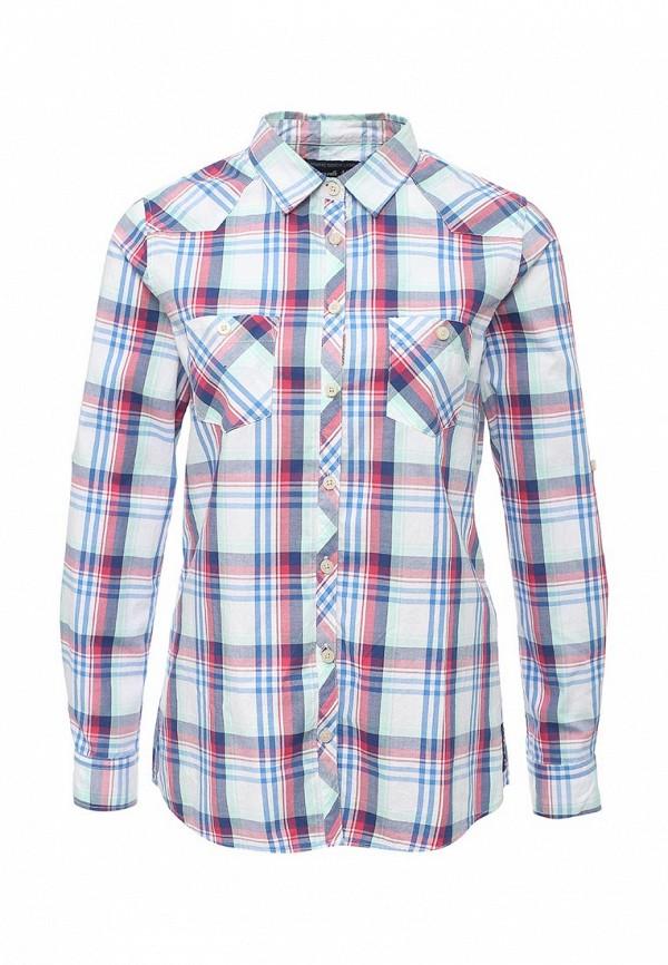Рубашка Frank NY Frank NY FR041EWTGG88 рубашка frank ny frank ny fr041emtge31