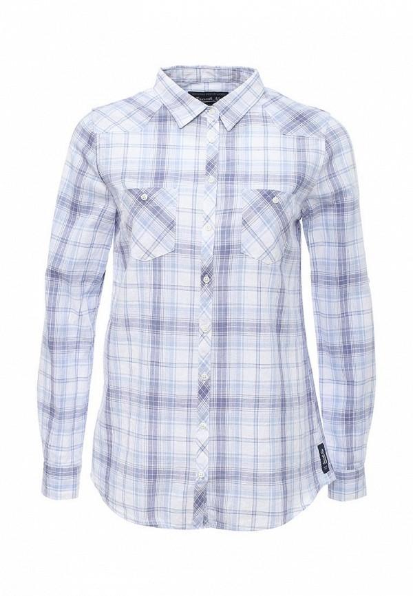 Рубашка Frank NY Frank NY FR041EWTGG89 рубашка frank ny frank ny fr041emtgd28