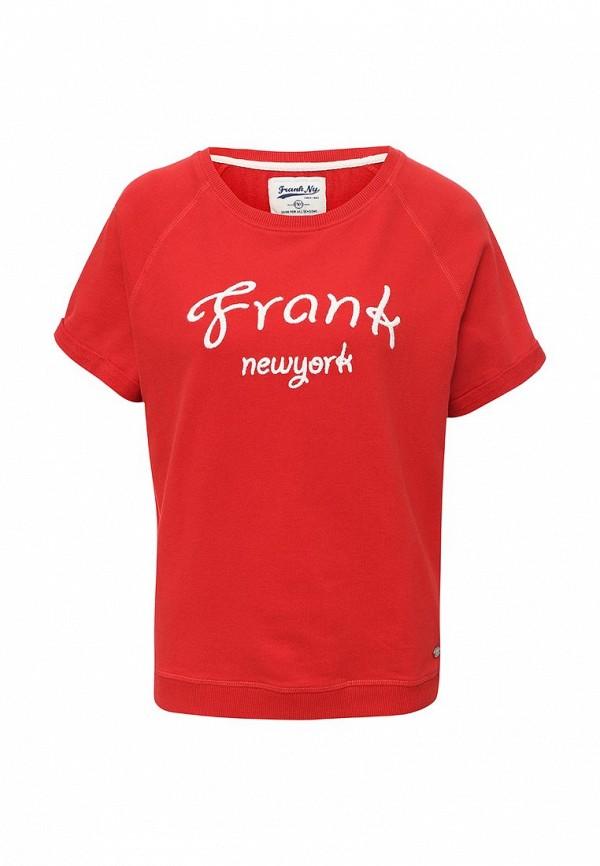Свитшот Frank NY Frank NY FR041EWTGH14 брюки спортивные frank ny frank ny fr041ewtgg76