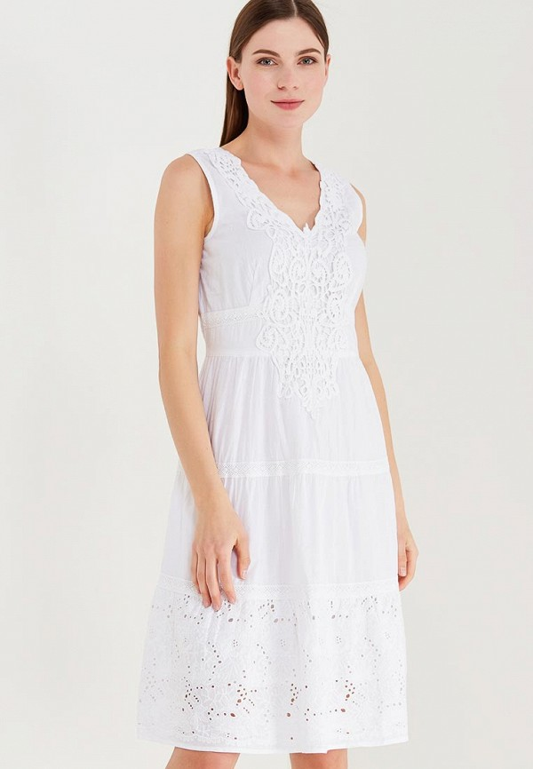 Платье Fresh Cotton Fresh Cotton FR043EWANTD3 платье fresh cotton fresh cotton fr043ewrmz78