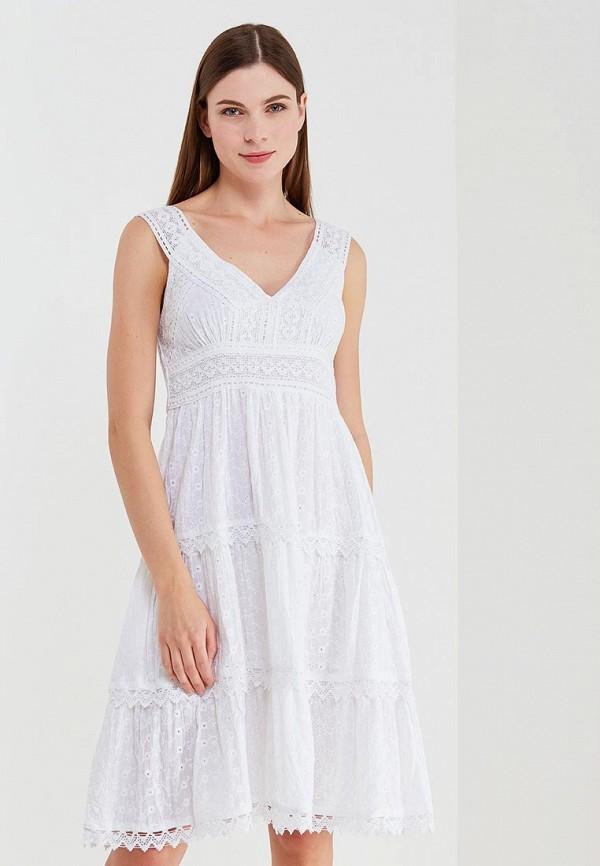 Платье Fresh Cotton Fresh Cotton FR043EWAOJC3 платье fresh cotton fresh cotton fr043ewrmz78