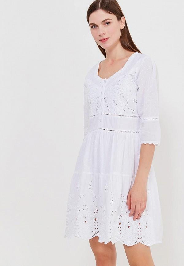 Платье Fresh Cotton Fresh Cotton FR043EWAOJC5 платье fresh cotton fresh cotton fr043ewrmz78